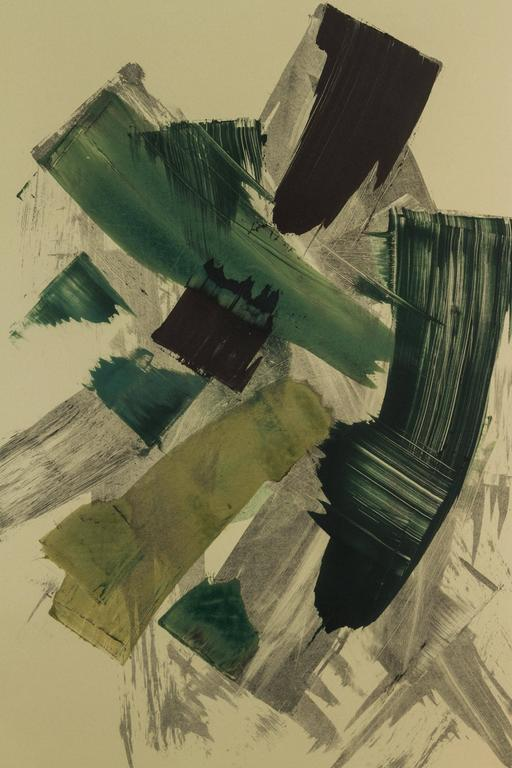 Monotype by Anna Ullman 6