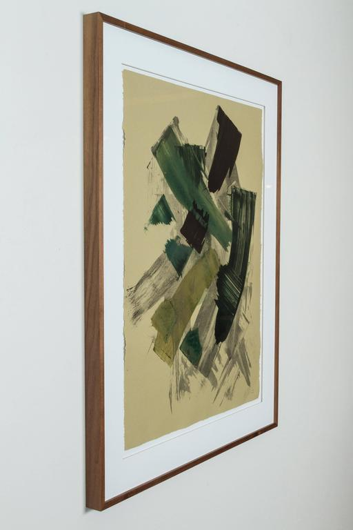Monotype by Anna Ullman 2