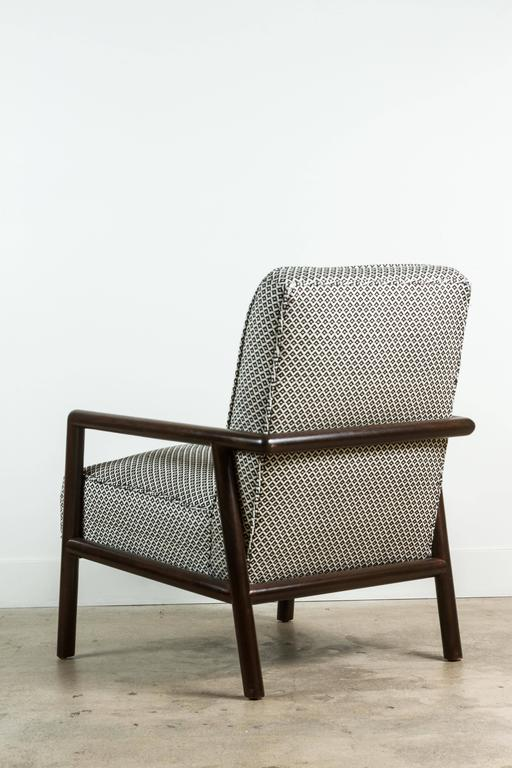 Vintage Armchair by Russel Wright 3