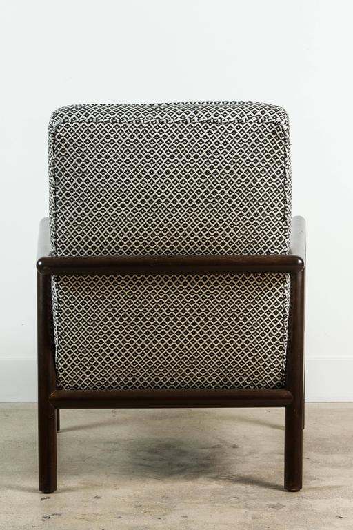 Vintage Armchair by Russel Wright 5