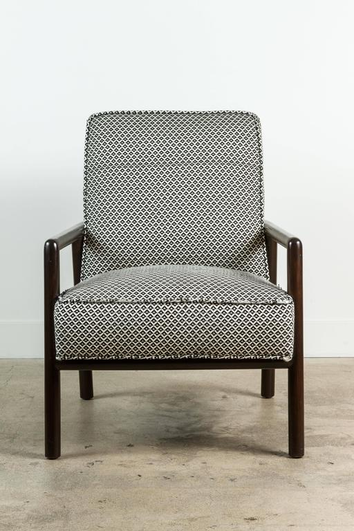 Vintage Armchair by Russel Wright 2
