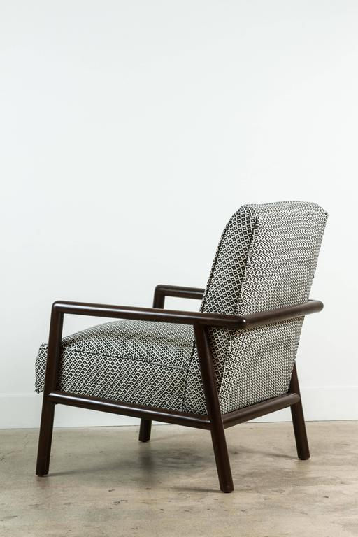 Vintage Armchair by Russel Wright 7