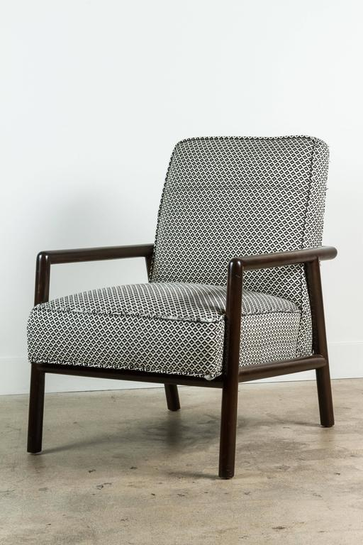 Vintage Armchair by Russel Wright 8