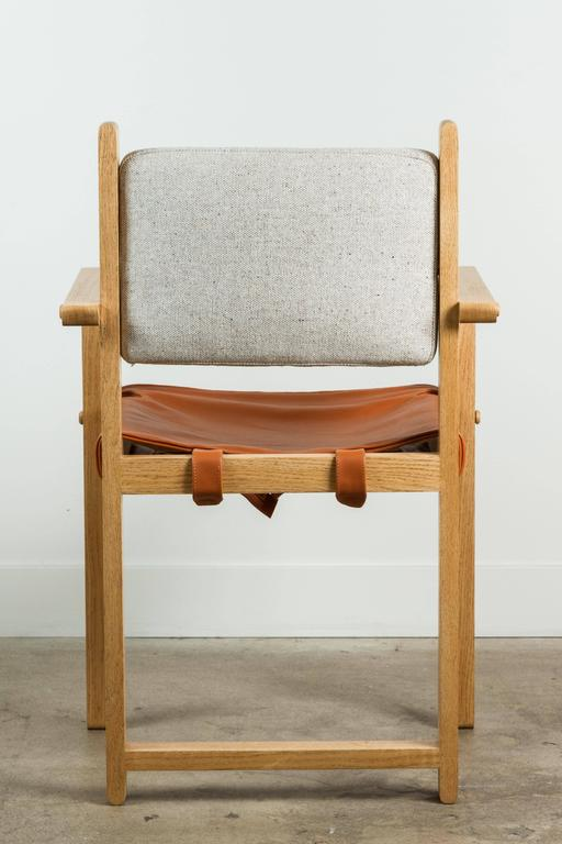 Morro Dining Chair by Lawson-Fenning 5
