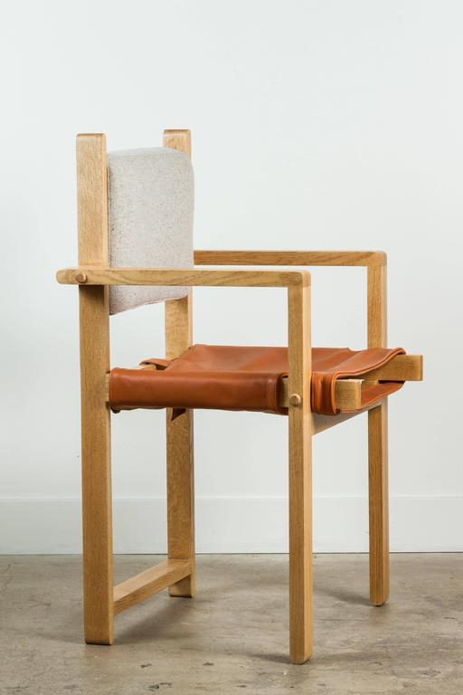 Morro Dining Chair by Lawson-Fenning 2