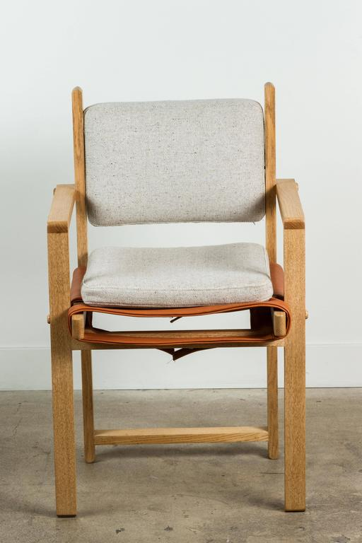 Morro Dining Chair by Lawson-Fenning 6