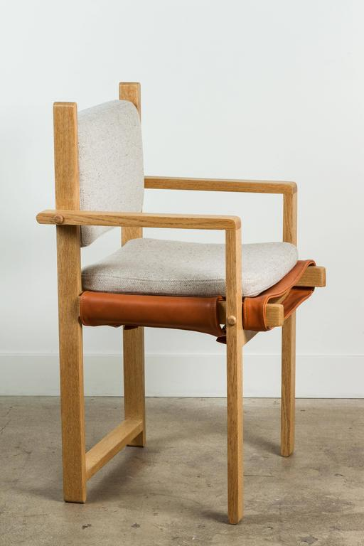 Morro Dining Chair by Lawson-Fenning 8