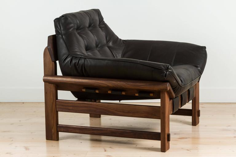 Ojai Lounge Chair By Lawson Fenning At 1stdibs