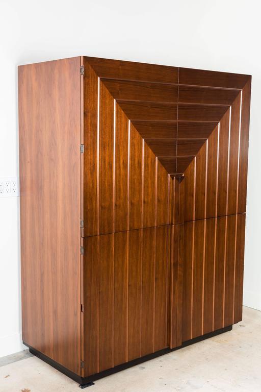 Tall Cabinet by T.H. Robsjohn-Gibbings for Widdicomb 2