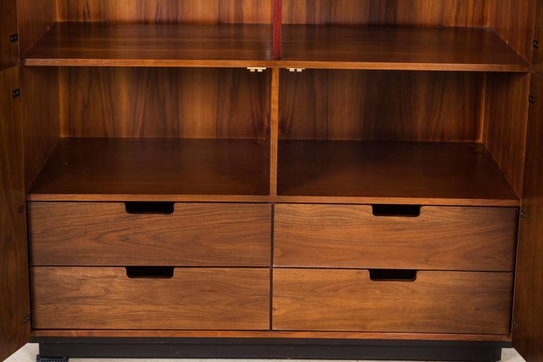 Tall Cabinet by T.H. Robsjohn-Gibbings for Widdicomb 4