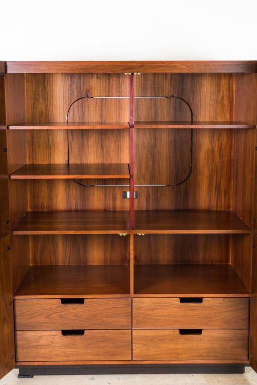 Tall Cabinet by T.H. Robsjohn-Gibbings for Widdicomb 8