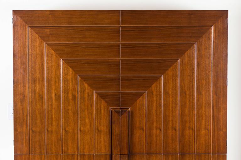 Tall Cabinet by T.H. Robsjohn-Gibbings for Widdicomb 9