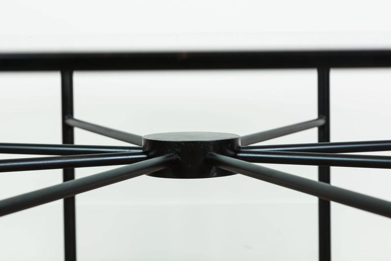 Radial Coffee Table by Lawson-Fenning 4