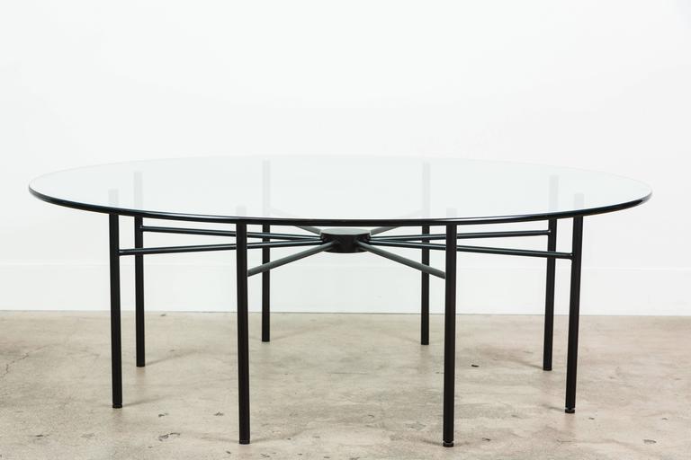 Radial Coffee Table by Lawson-Fenning 2