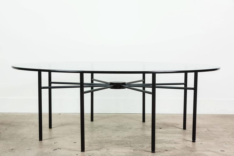 Radial Coffee Table by Lawson-Fenning 5