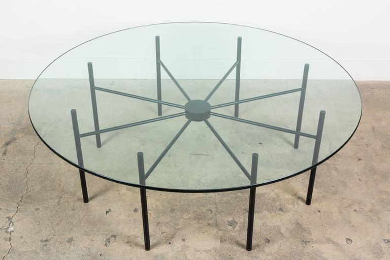 Radial Coffee Table by Lawson-Fenning 6
