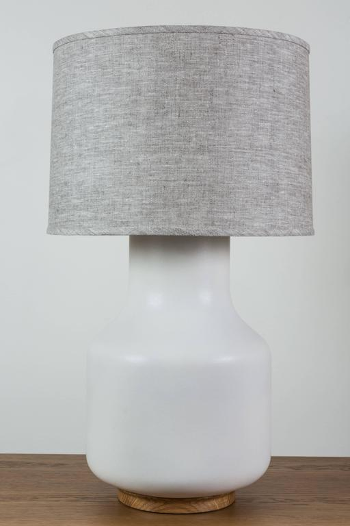 Pair of Simone Lamps by Stone and Sawyer 2