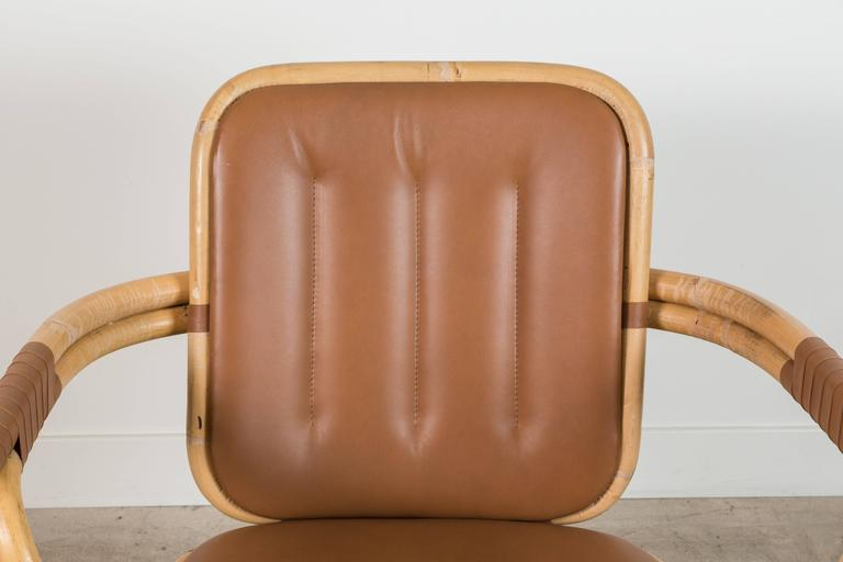 Skin armchair by Collection Particuliere.