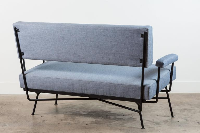 Indoor/Outdoor Montrose Loveseat by Lawson-Fenning 6