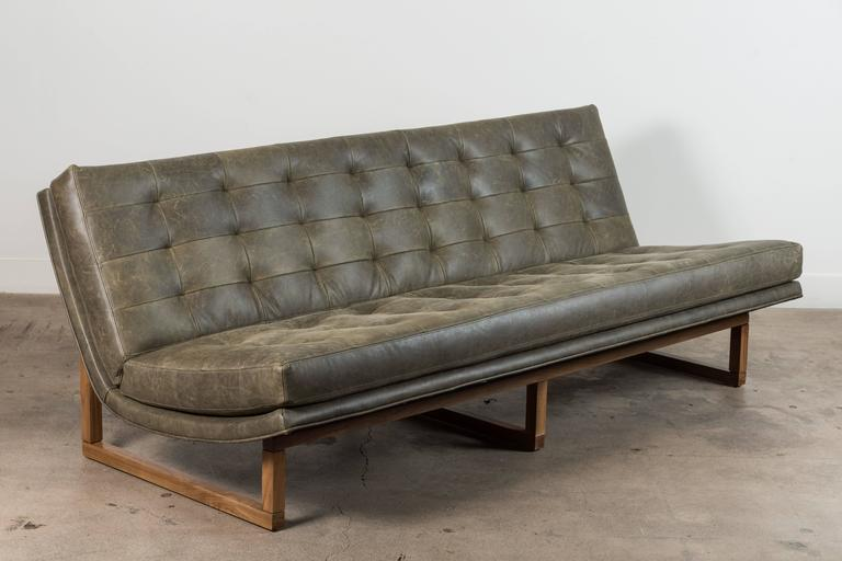 Griffin sofa by Lawson-Fenning.