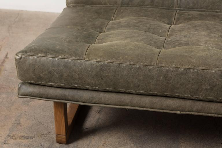 Mid-Century Modern Griffin Sofa by Lawson-Fenning For Sale