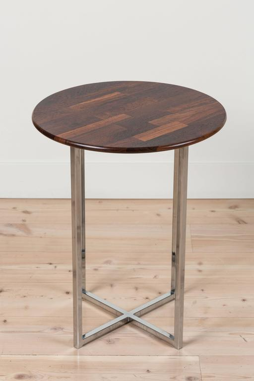 Solid Rosewood Cocktail Table by Milo Baughman 5