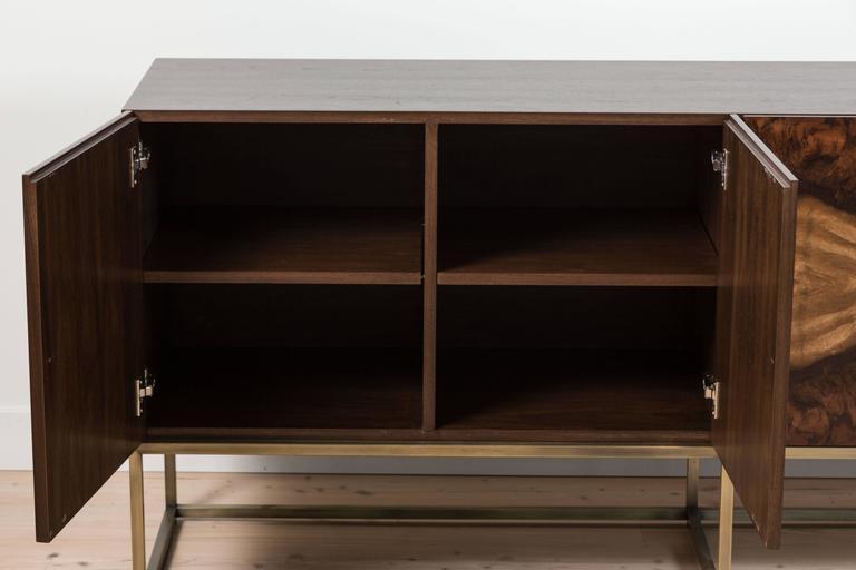 Thin Frame Cabinet by Lawson-Fenning 5