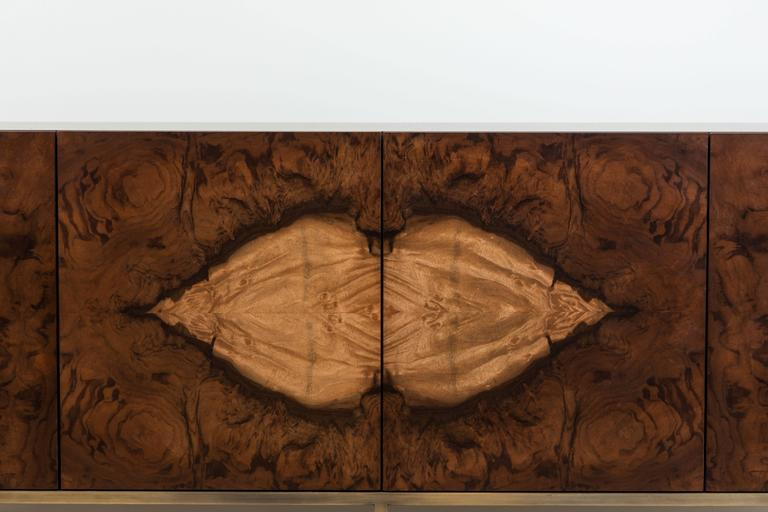 Thin Frame Cabinet by Lawson-Fenning 4