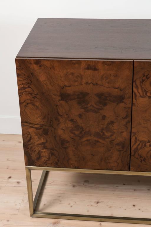 Thin Frame Cabinet by Lawson-Fenning 3