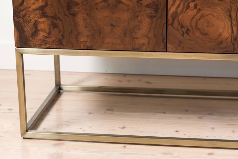 Thin Frame Cabinet by Lawson-Fenning 7