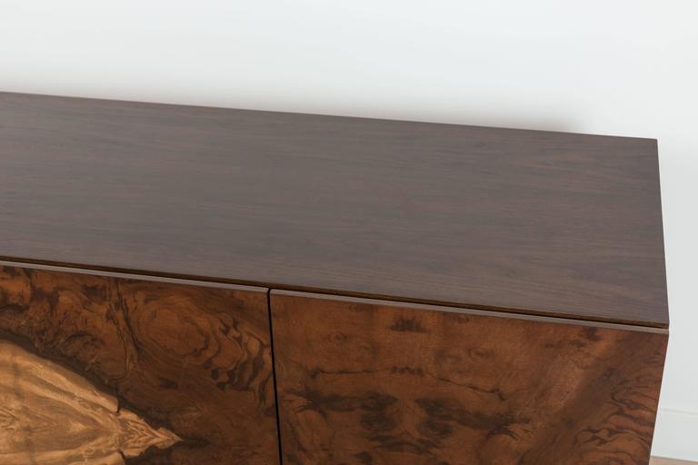 Thin Frame Cabinet by Lawson-Fenning 8