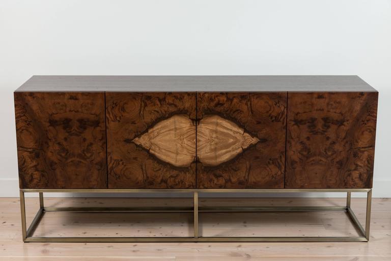 Thin Frame Cabinet by Lawson-Fenning 9