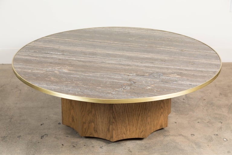 Normandie Coffee Table by Lawson-Fenning 4