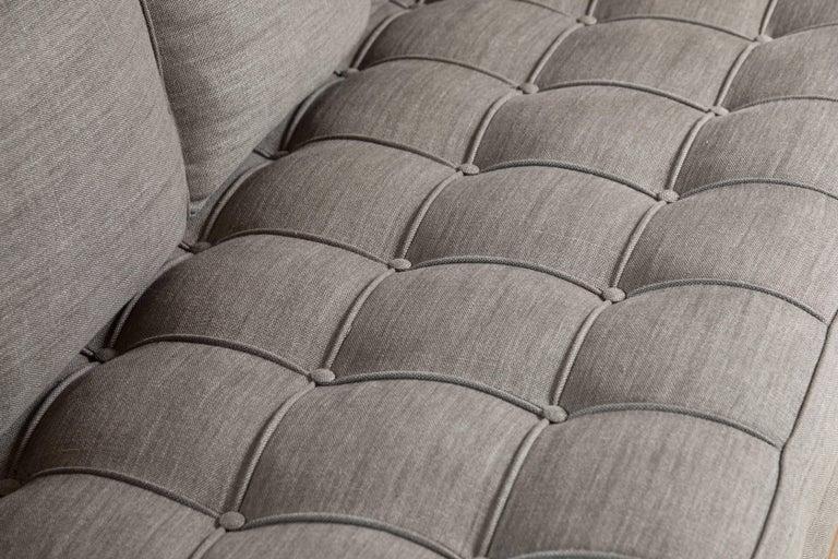Mid-Century Modern Montebello Sofa by Lawson-Fenning For Sale