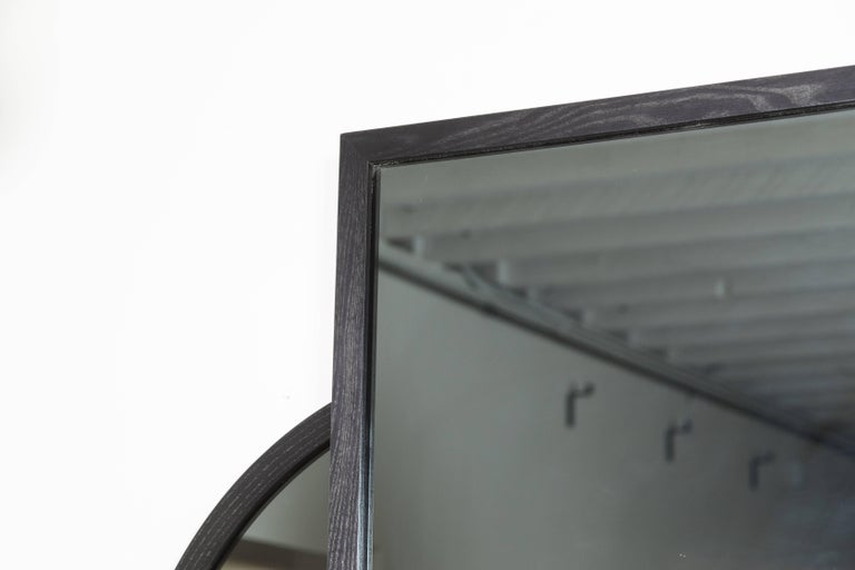 American Eclipse Mirror by O&G Studio For Sale