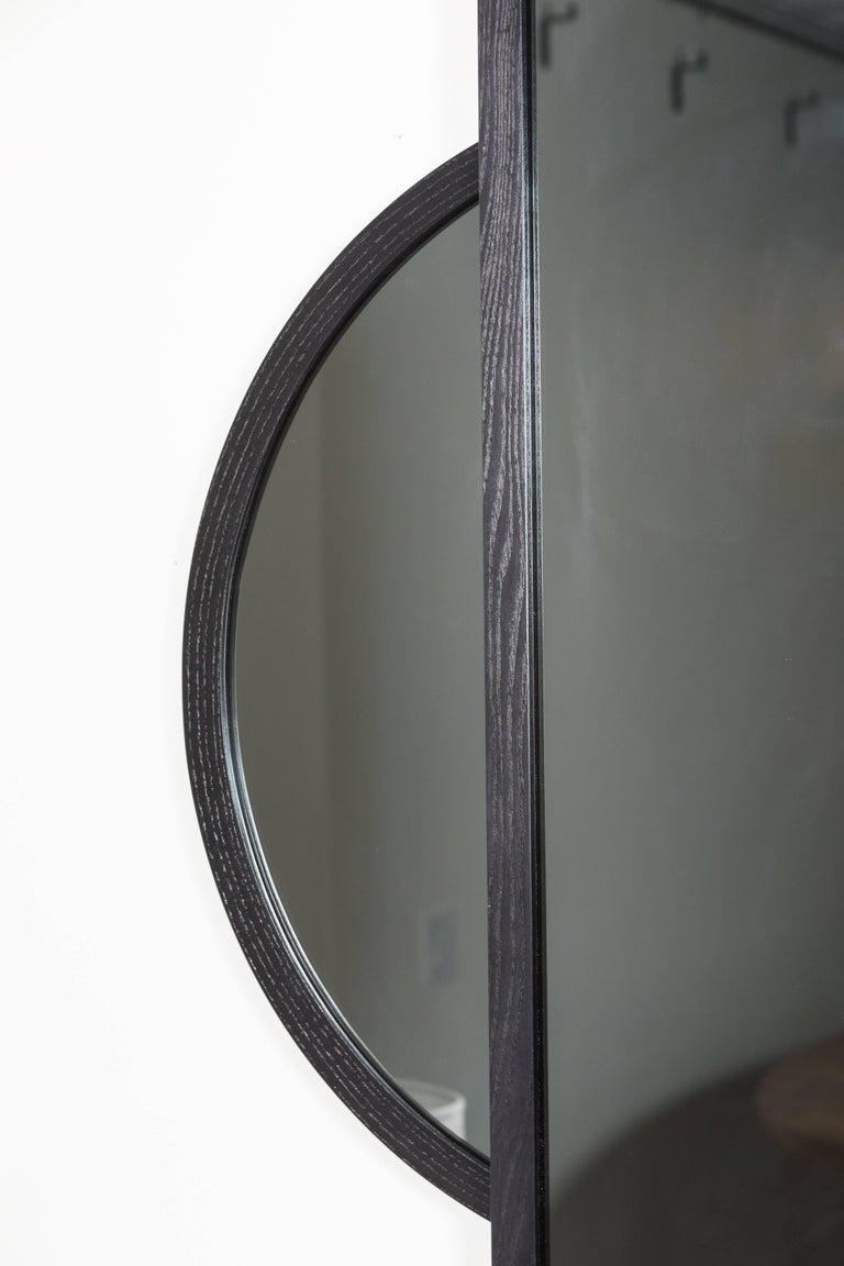 Eclipse mirror by O&G studio.