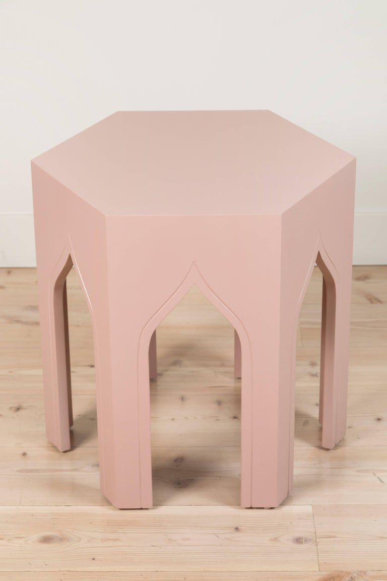 Large Tabouret Table by Lawson-Fenning 3