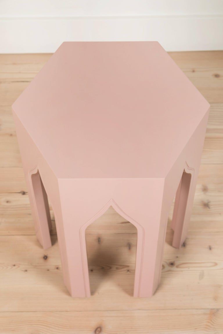 Small Tabouret Table by Lawson-Fenning 5