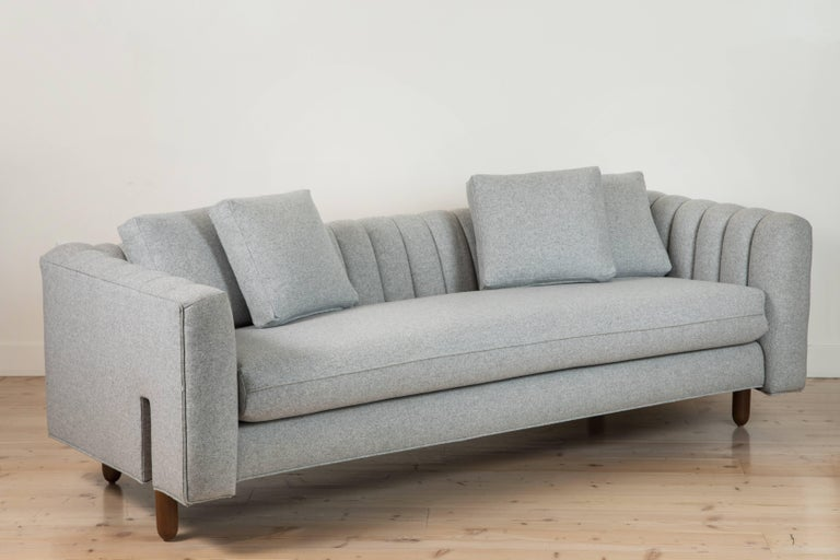 Isherwood Sofa by Lawson-Fenning In Excellent Condition For Sale In Los Angeles, CA
