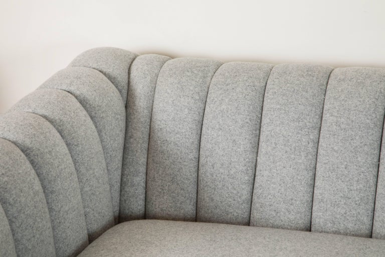 Isherwood Sofa by Lawson-Fenning For Sale 1