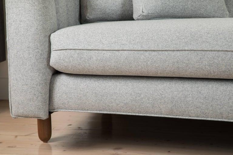 Isherwood Sofa by Lawson-Fenning For Sale 2