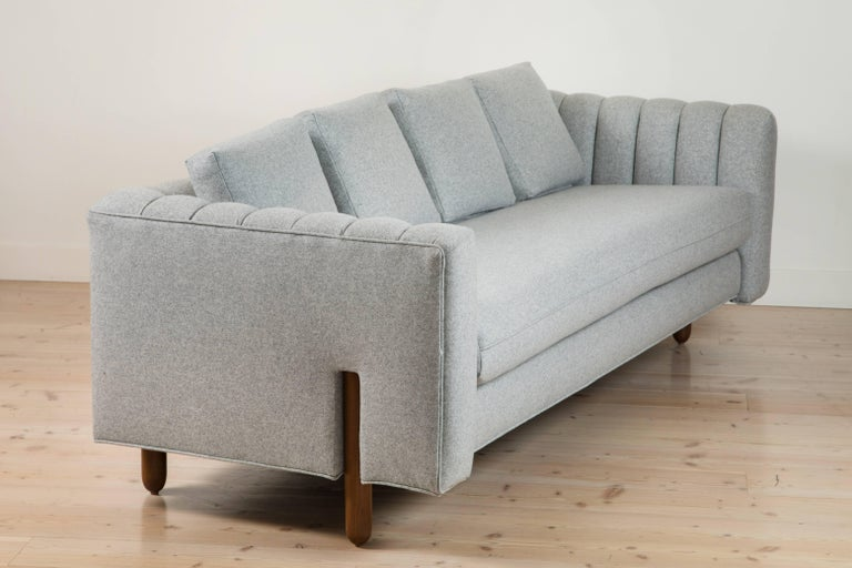 Isherwood Sofa by Lawson-Fenning For Sale 3