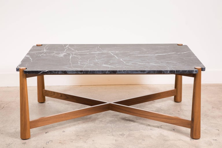 Bronson Coffee Table by Lawson-Fenning 2