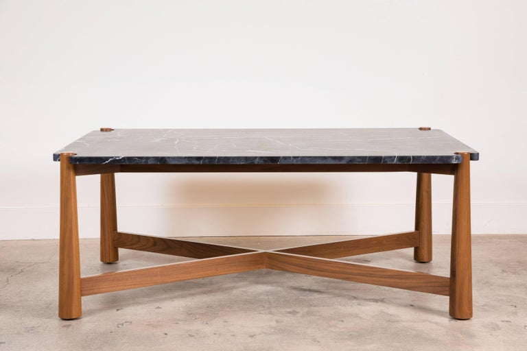 Bronson Coffee Table by Lawson-Fenning 3