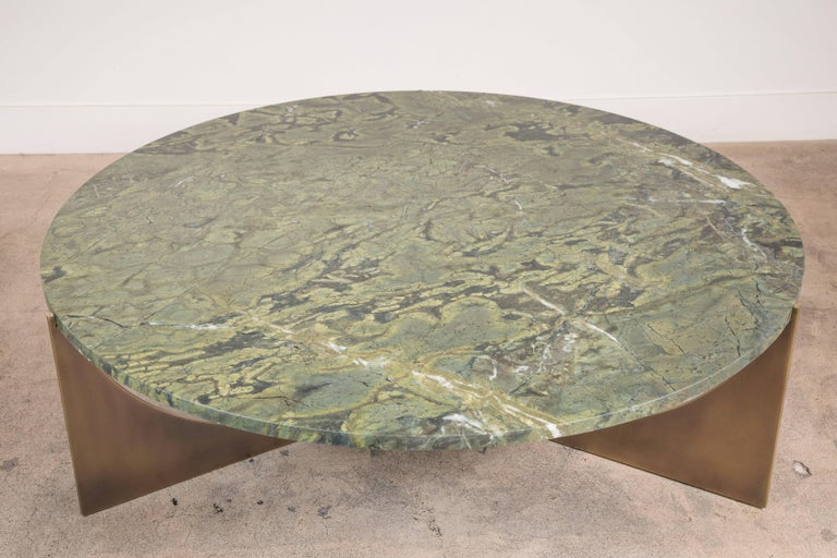 Eclipse Coffee Table by Ten10 In Excellent Condition For Sale In Los Angeles, CA