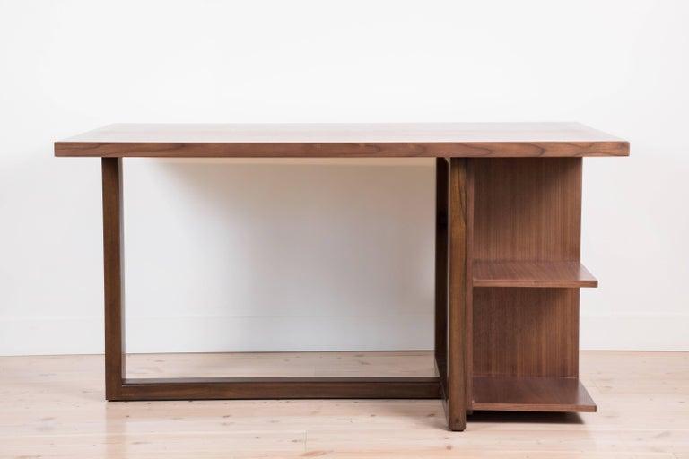 Mid-Century Modern Ivanhoe Desk by Lawson-Fenning For Sale