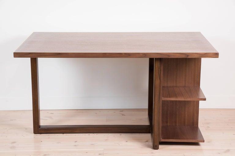 American Ivanhoe Desk by Lawson-Fenning For Sale