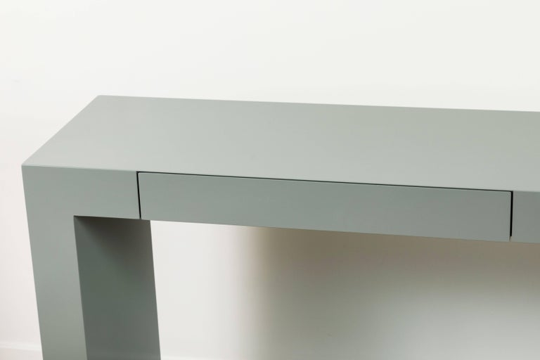 Mid-Century Modern Palisades Console by Lawson-Fenning For Sale