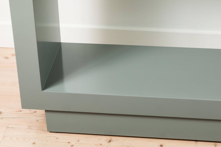 Palisades Console by Lawson-Fenning For Sale 1