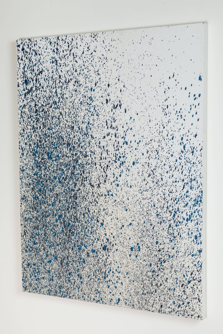 Splatter Painting by Anna Ullman 4